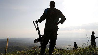 RDC: l'armée tue le chef d'une rébellion rwandaise