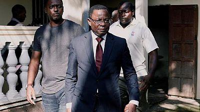 Cameroun : le parti de Kamto exige sa libération avant toute participation au dialogue