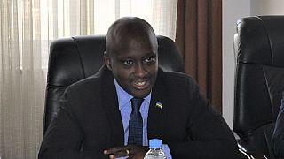 """Mort du chef des FDLR: """"bonne nouvelle"""" pour le Rwanda (ministre)"""