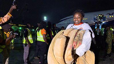 Violences xénophobes : plus de 300 Nigérians supplémentaires rapatriés d'Afrique du Sud