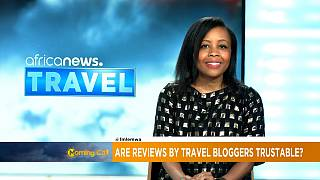 Are reviews by travel bloggers trustable?