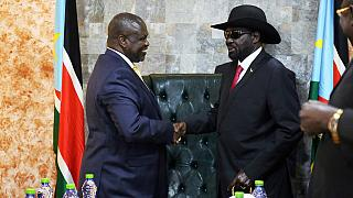 South Sudan peace process progressing- UN