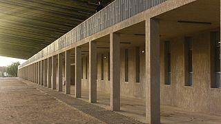 Senegalese university wins prestigious architecture award
