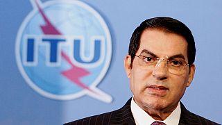Tunisia's ex-president Ben Ali dies in Saudi Arabia: local media
