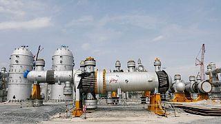 Nigeria : 22 millions de barils de pétrole volés en 6 mois