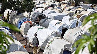 RDC: au moins 28 personnes tuées dans des camps de déplacés au nord-est