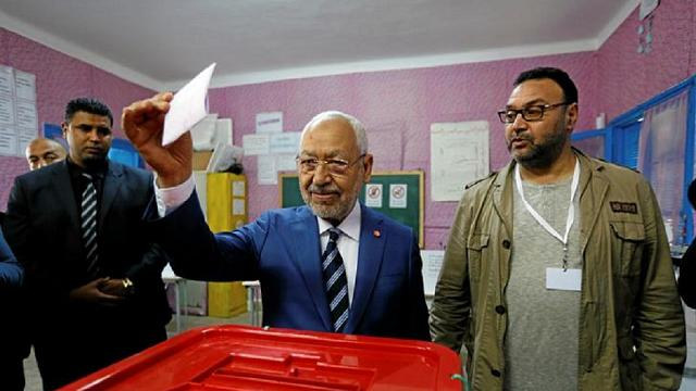 Tunisie – Présidentielle : le parti Ennahdha dit soutenir Kais Saied