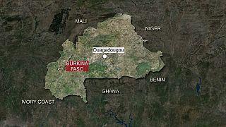 Burkina : au moins 5 soldats tués dans une embuscade dans le Nord-Ouest (sources sécuritaires)