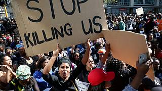 Femicide protests: women in Nigeria, South Africa, Uganda want more govt action