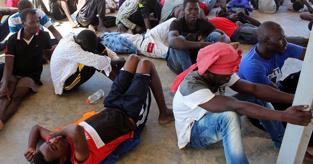 L'ONU condamne la mort par balle d'un migrant en Libye