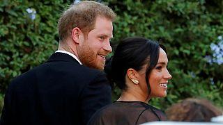 Afrique Australe : le prince Harry en voyage officiel de dix jours