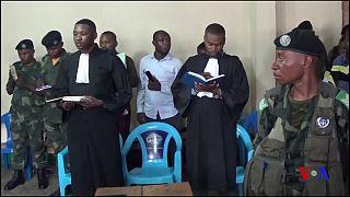 RDC : un chef rebelle jugé pour des viols massifs en 2018