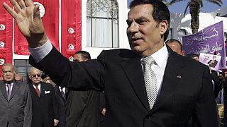 Tunisie : Ben Ali, l'ex-président sera enterré à Médine (gendre)