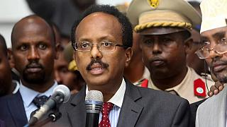 Somali President signs into law a tough anti-corruption bill