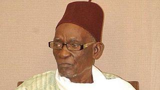 """Sénégal : décès à 95 ans du chanteur Samba Diabaré Samb, le """"Trésor humain vivant"""""""