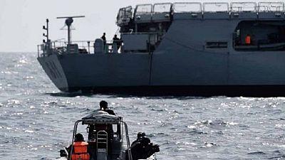 Libération de marins russes kidnappés au large du Cameroun en août