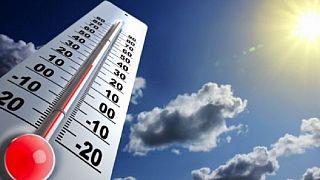Les 5 dernières années devraient être les plus chaudes jamais enregistrées (ONU)