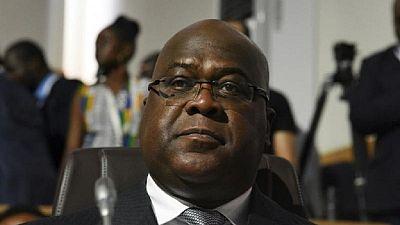 Corruption en RDC : Tshisekedi appelle à un changement de mentalités
