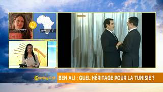 Ben Ali: What legacy does he leave in Tunisia? [The Morning Call]