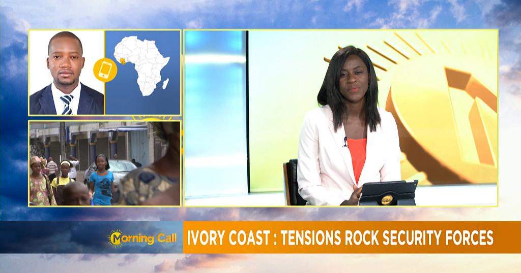 Tensions rock security forces [The Morning Call]