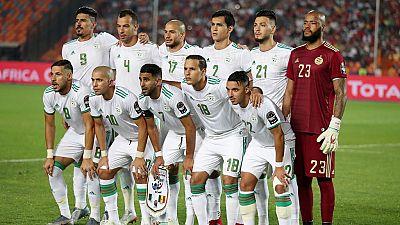 Football : 11 ans après, l'Algérie jouera en France