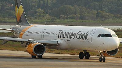 Thomas Cook travel chaos: Thousand of tourists stranded in Egypt, Tunisia