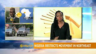 Nigeria restricts movement in northeast [The Morning Call]