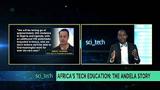 Andela's U-turn on young African talent reignites education debate [SciTech]