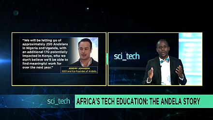 L'Afrique et le digital : l'expérience Andela