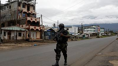 Cameroun : les habitants des zones anglophones pris en tenaille entre soldats et séparatistes
