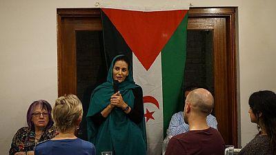 Controverse après l'annulation du discours d'une activiste sahraouie à l'Université de Sydney