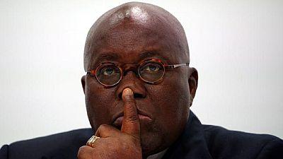 """Ghana : tentative de coup d'Etat """"déjouée"""", des Ghanéens surpris"""