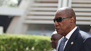 Guinée : Alpha Condé parle de référendum, donnant corps au projet de 3e mandat