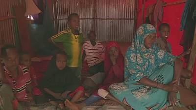 Somalis flee to Ethiopia for fear of hunger, extremists