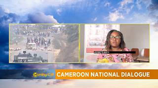 Cameroon national dialogue [The Morning Call]