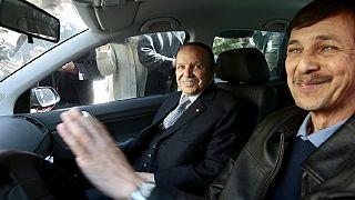 Algérie : 15 ans de prison pour le frère d'Abdelaziz Bouteflika