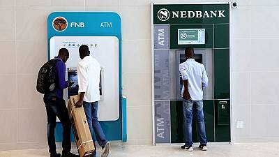 South Africans urged to withdraw 'enough cash' ahead of banking strike