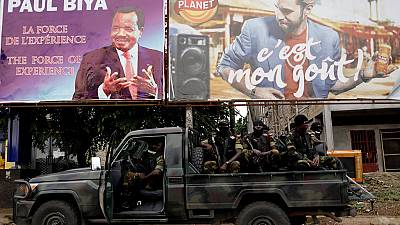 Cameroon's Anglophone residents express skepticism ahead of peace talks