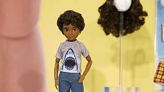 Gender inclusive dolls to accomodate all kids' preferences
