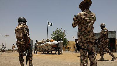 Nigeria : l'armée interdit une autre ONG humanitaire