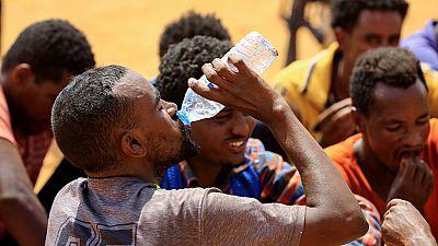 """Soudan : 138 Africains arrêtés pour tentative d'entrée """"illégale"""" en Libye"""