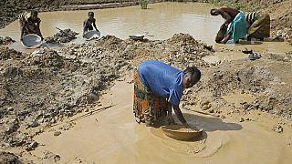 Tchad : de nombreux morts dans l'effondrement d'une mine d'or