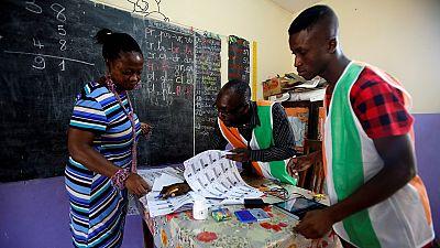 La composition de la nouvelle commission électorale ivoirienne dévoilée