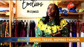 Congo: Travel inspired fashion [The Morning Call]