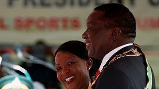 Zimbabwe : une distinction décernée à la Première dame par Harvard passe mal