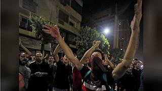Crackdown widens after call for new anti-Sisi protests in Egypt