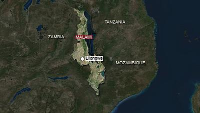Malawi : décès d'un manifestant après son arrestation par l'armée (avocat)
