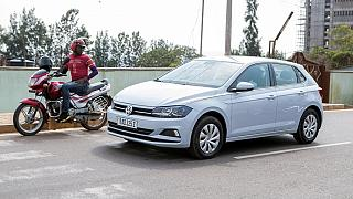 VW test-runs new business model in Africa