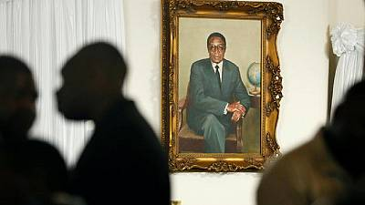Robert Mugabe to be buried in his home village