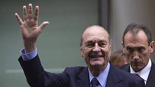 Réactions à la mort de Chirac : la phrase qui pourrait faire débat